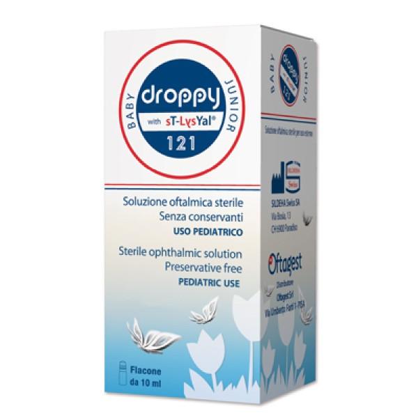 DROPPY 121 Multidose 10ml