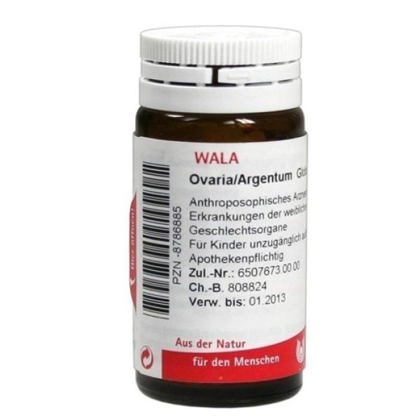 WALA Ovaria Arg.Glob.20g