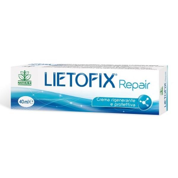 Lietofix Repair Crema 40ml