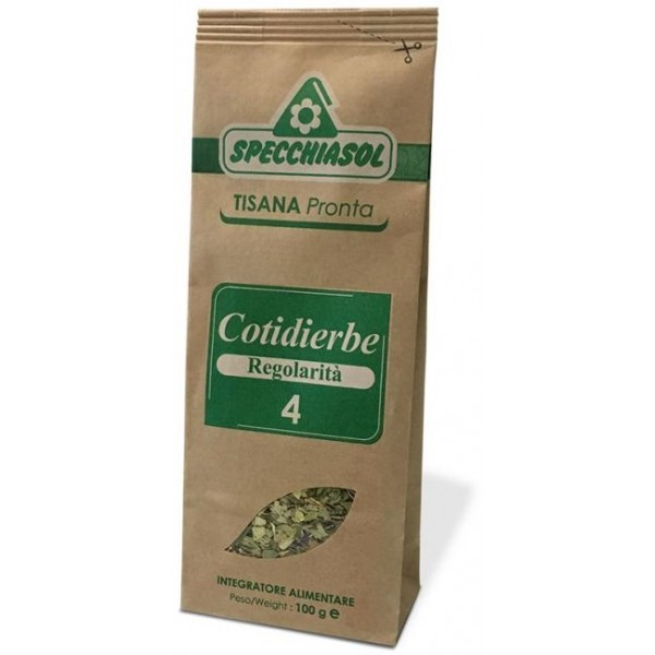 COTIDIERBE 100G