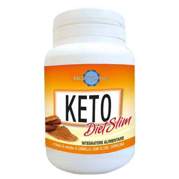 KETO DIET SLIM 60CPS