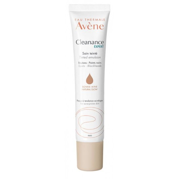 Avene Cleanance Expert Crema Colorata Anti imperfezioni 40ml