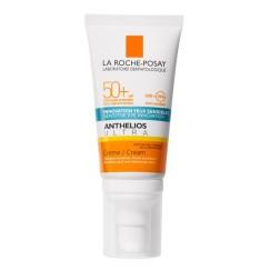 La Roche Posay Anthelios Ultra Crema Viso SPF 50+ con Profumo 50 ml