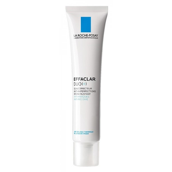 La Roche Posay Effaclar Duo+ Trattamento Anti-imperfezioni Pelle Grassa 40 ml