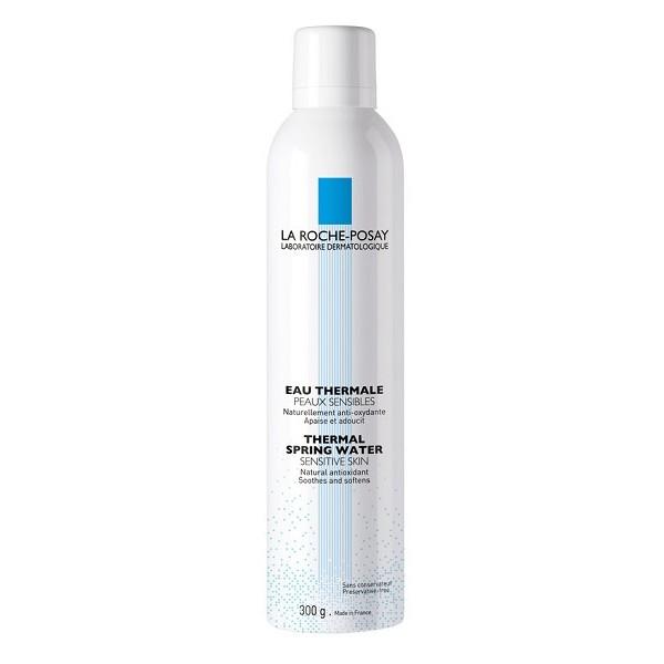 La Roche Posay Acqua Termale Spray Pelle Sensibile Viso e Corpo 300 ml
