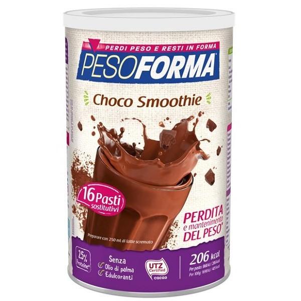 Pesoforma Choco Smoothie 436 grammi