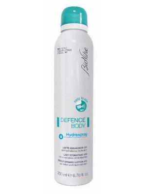 Bionike Defence Body Hydra Latte Idratante Corpo 200ml