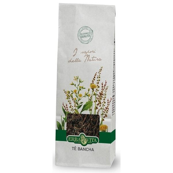 Erba Vita The Bancha 100 grammi - Integratore Antiossidante