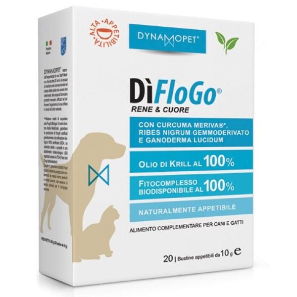 DIFLOGO 20 Bust.10ml