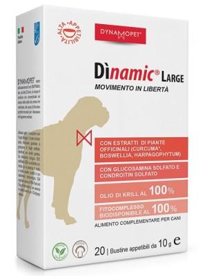 DINAMIC Large 20 Bust.10g