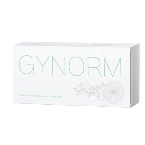 GYNORM Gel Vag.0,5% 7x5ml