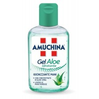 Amuchina Gel Aloe Igienizzante Mani 80 ml