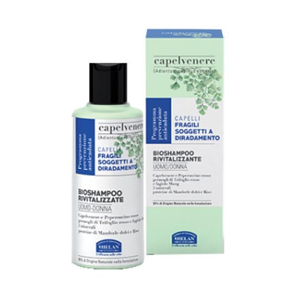 Capelvenere BioShampoo Rivitalizzante 200 ml