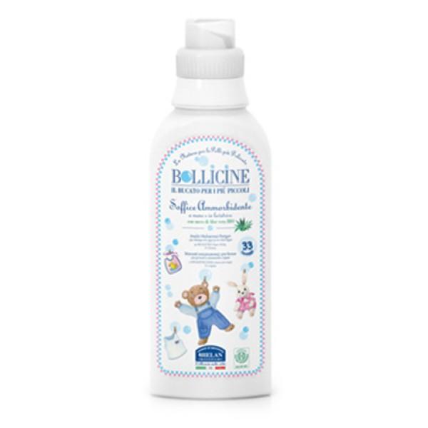 Bollicine Soffice Ammorbidente 500 ml