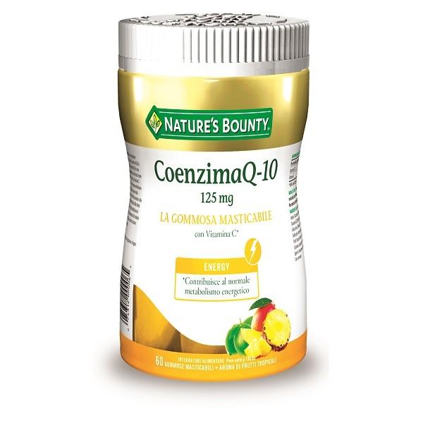 NATURE'S B.Coenzima Q10 60Gomm