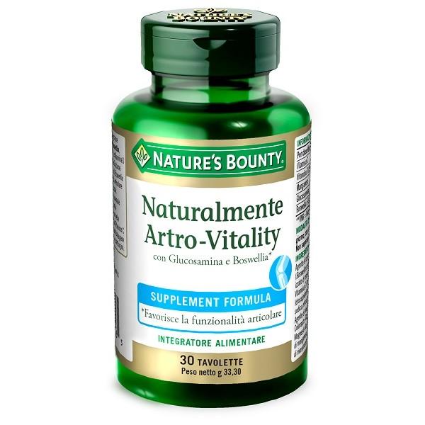 NATURE'S B.Nat.Artro-Vitality