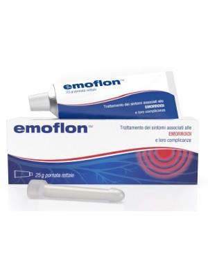 Emoflon Pomata Rettale 25 grammi