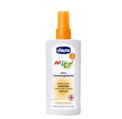Chicco Zanza Spray Insettorepellente 100ml
