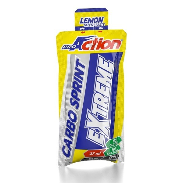 CARBO Sprint Extr.Limone 27ml