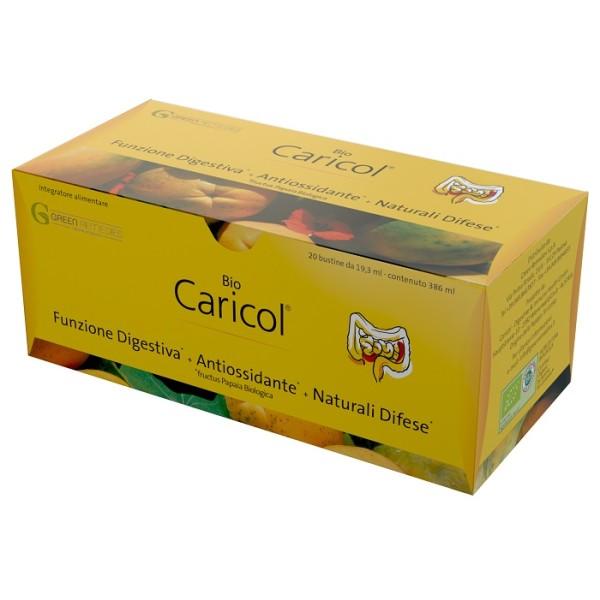 BIO CARICOL Mango 20 Bust.21ml