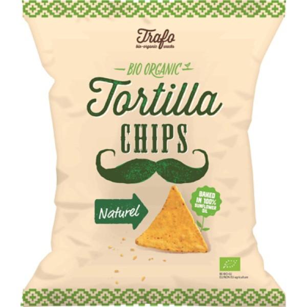 FsC Tortillas Nat.75g