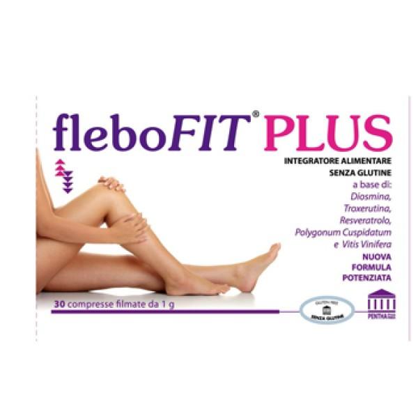 FLEBOFIT Plus 30 Cpr