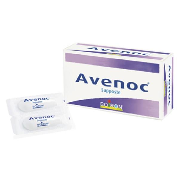 Boiron Avenoc 10 Supposte - Medicinale Omeopatico
