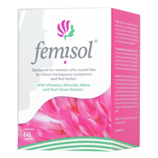FEMISOL 60 Cps