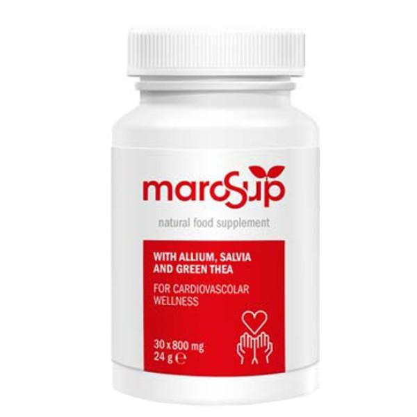 MAROSUP Beness.Cardiov.30Cpr