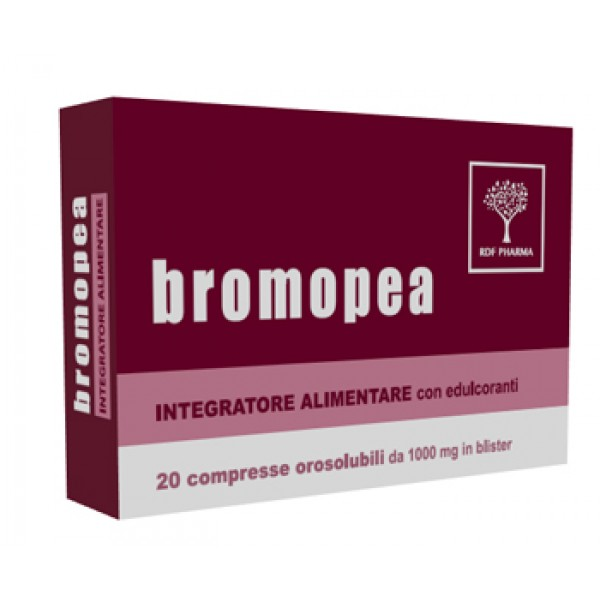 BROMOPEA 20 Cpr