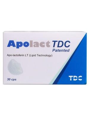 Apolact TDC 30 Capsule - Integratore Alimentare