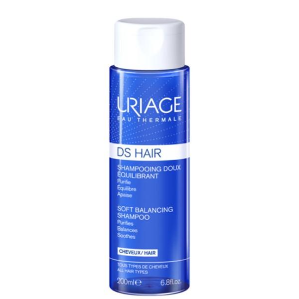 Uriage D.S.Hair Shampoo Delicato Riequilibrante 500 ml