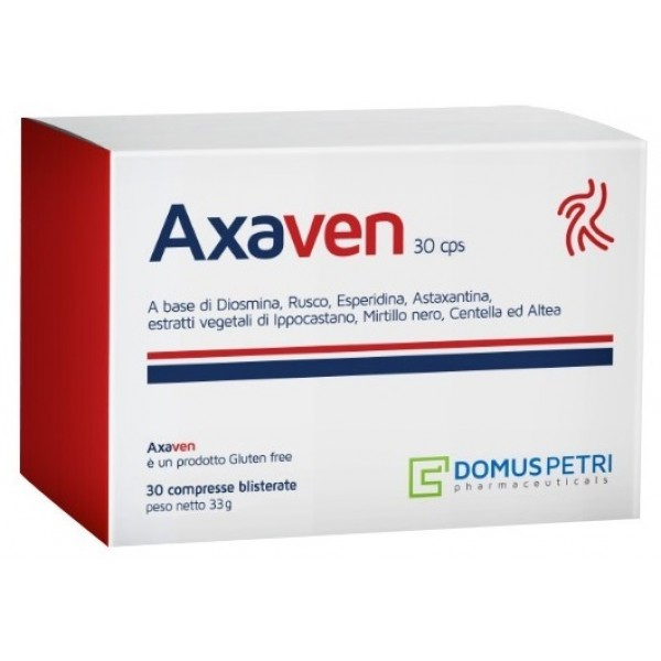 AXAVEN 30 Cpr