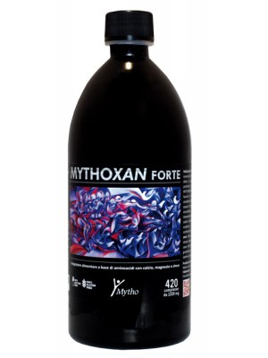 MYTHOXAN Forte 420 Cpr