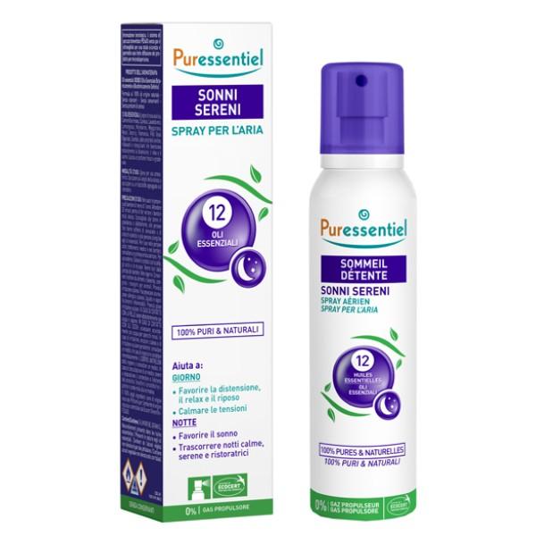 Puressentiel Spray Sonni Sereni 200 ml