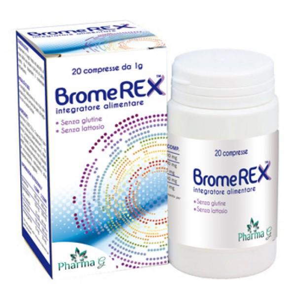 BROMEREX 20 Cpr