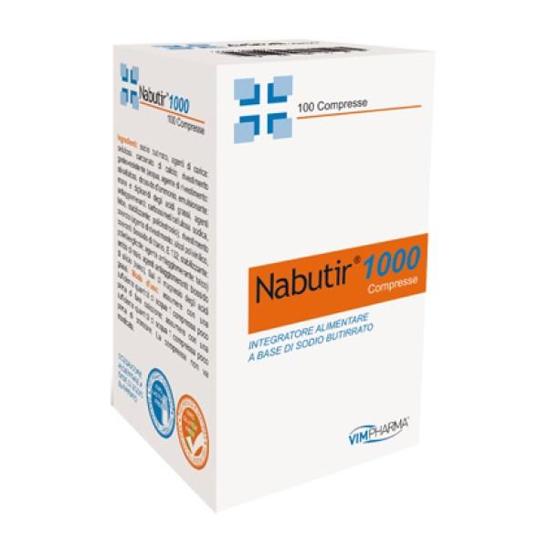 NABUTIR-1000 100 Cpr