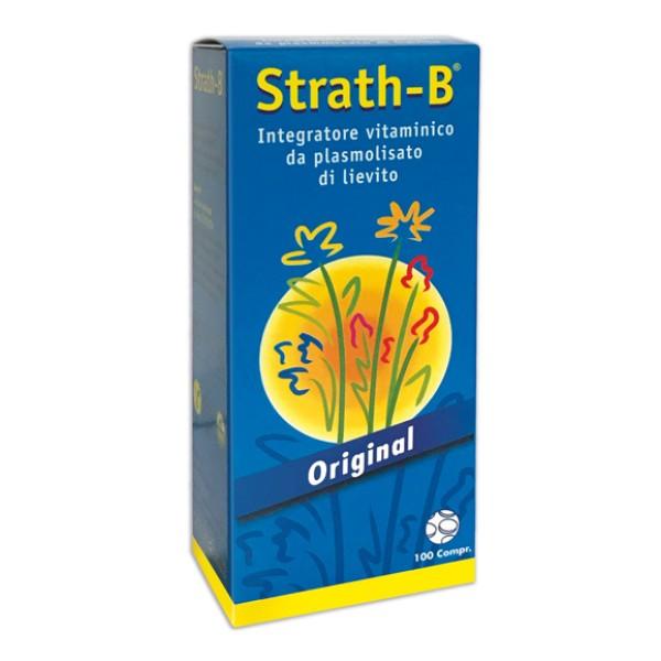 STRATH B 100 Cpr 50g