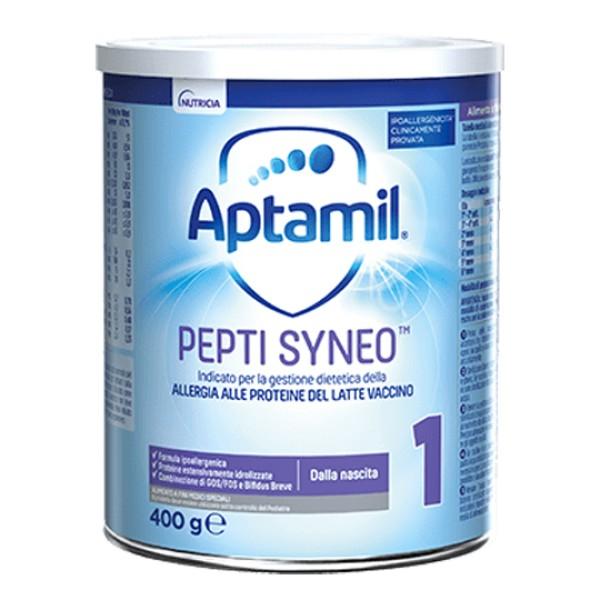 Aptamil Pepti Syneo 1 Latte in Polvere 400 grammi
