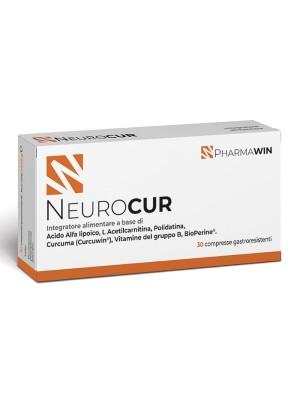 Neurocur 30 Compresse - Integratore Alimentare