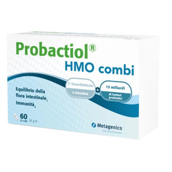 Metagenics Probactiol HMO Combi 60 Capsule - Integratore Difese Immunitarie