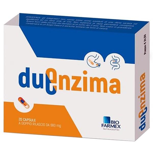 DUENZIMA 20 Cps
