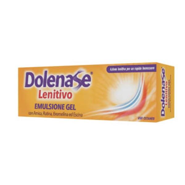 DOLENASE Lenitivo Gel 50ml