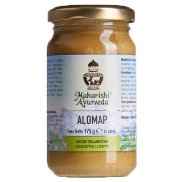 Alomap Pasta 175 grammi - Integratore Benessere della Vista