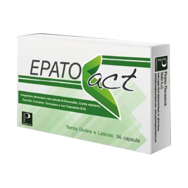 EPATOACT 36 Cps 500mg