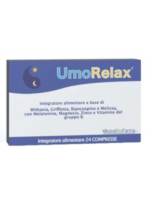UMORELAX 24 Cpr