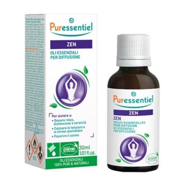 Puressentiel Olio Essenziale Diffusione Zen 30 ml
