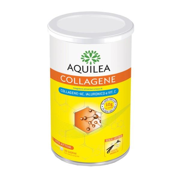 Aquilea Collagene 315 grammi - Integratore Articolazioni