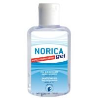 Norica Gel Igienizzante Mani Antibatterico con Alcool 80 ml