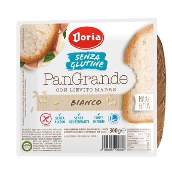 DORIA PANGRANDE Bianco SG 300g
